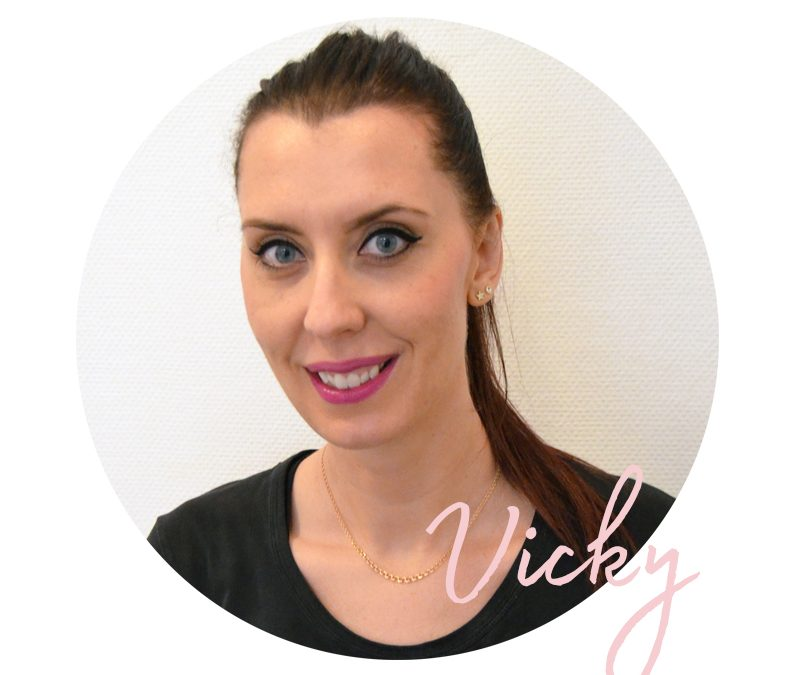 Kosmetologens tip – Vicky